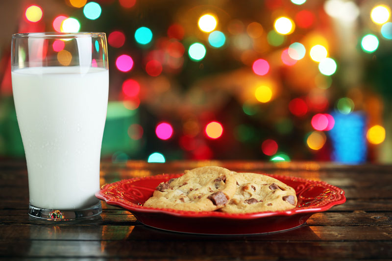Try This Holiday Cookie Recipe for All Your Holiday Gatherings