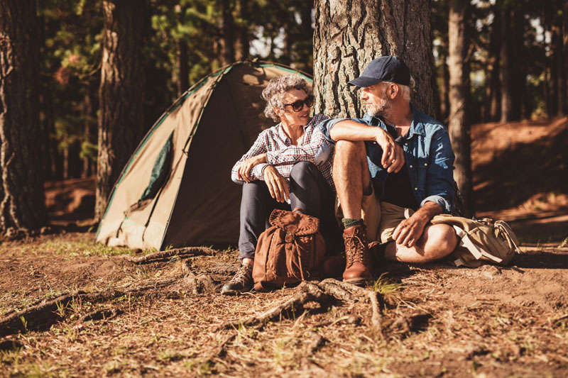 Are You Going Camping? Use These Safety Tips for Your Great Adventure!