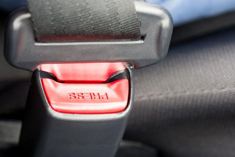 Learning the Truth About Seat Belt Safety