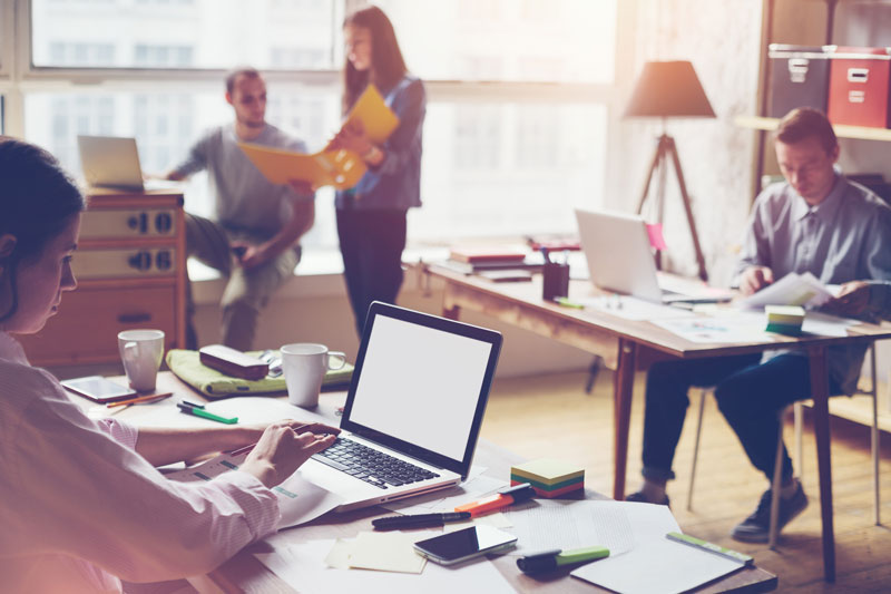 What to Consider When Renting Your First Office Space
