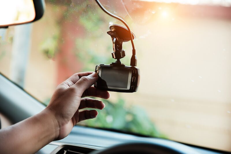 How Having a Dashcam Can Help You Save on Auto Insurance