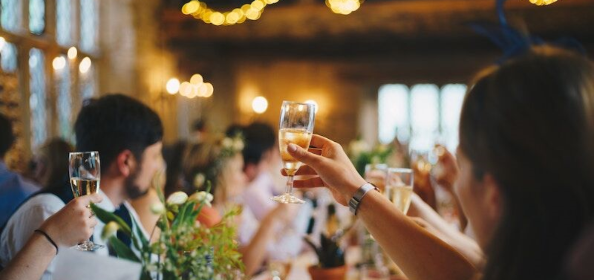 suggestions for hosting a holiday party for your company