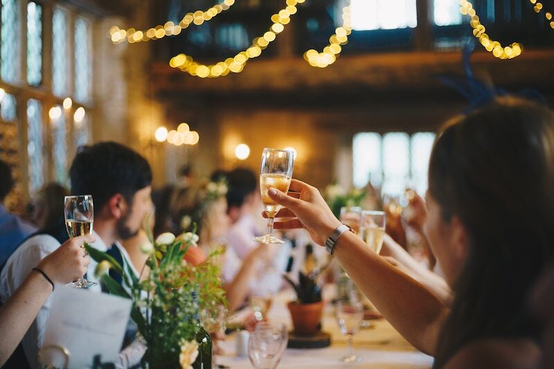 Party Planning Tips for Your Company Holiday Event
