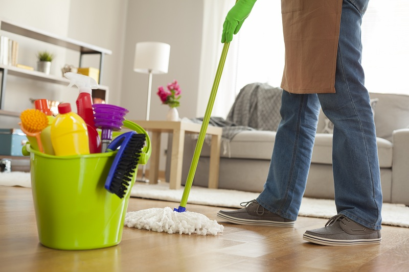 Tips to Disinfect Your Home and Belongings During COVID- 19