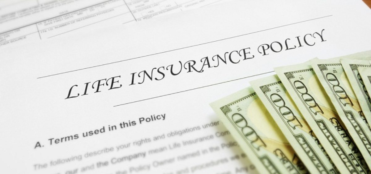 pay for life insurance
