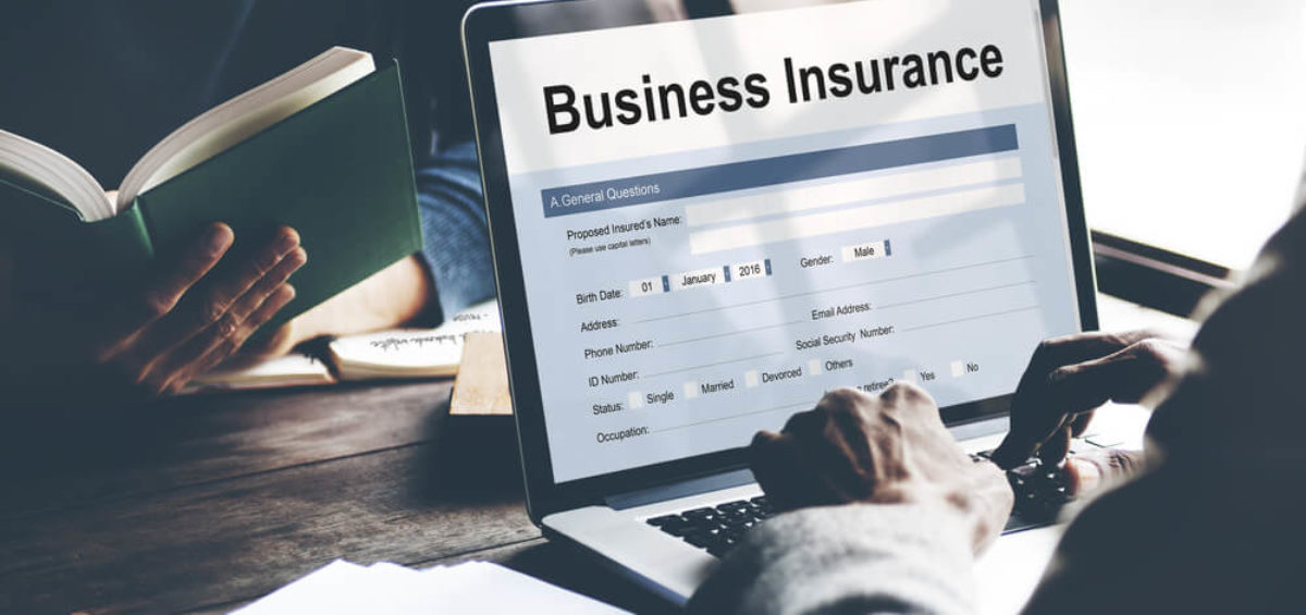 business insurance for company