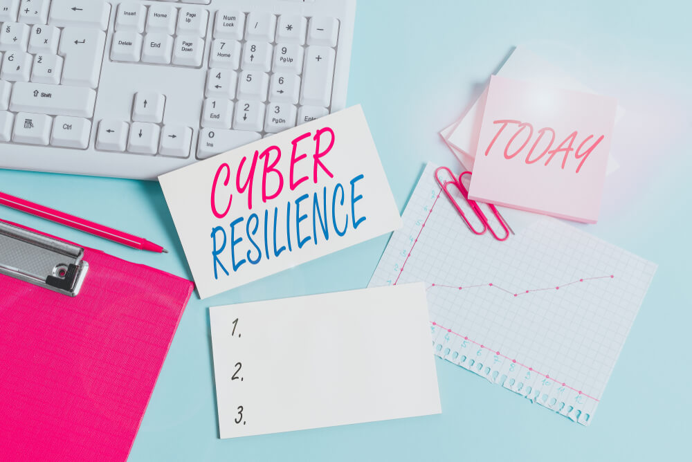 Why Your Business Must Be Cyber Resilient in a COVID-19 World