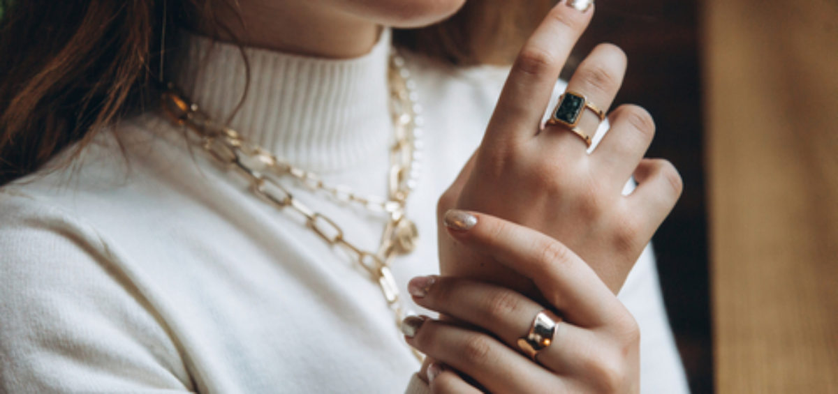 Look at Why Jewelry Insurance Is an Asset