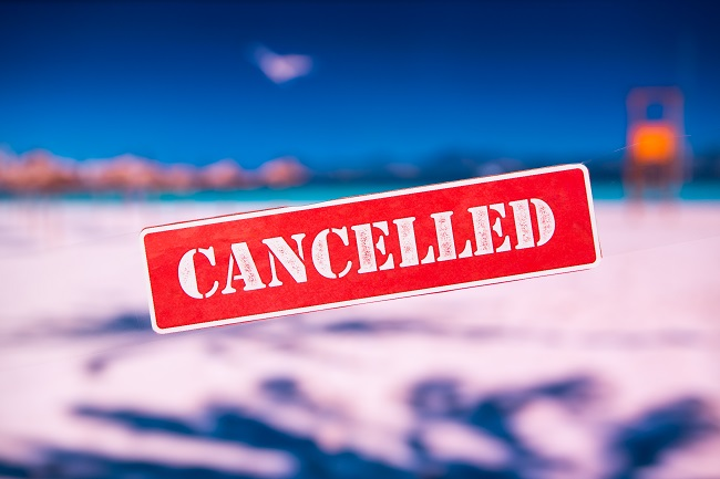 What to Do When Your Home Insurance Policy Is Cancelled