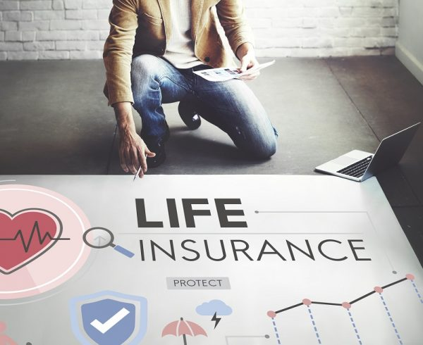 How Life Insurance Works for High-risk Applicants